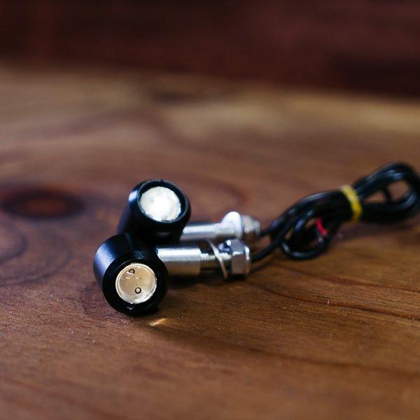 LED indicator Motorbike
