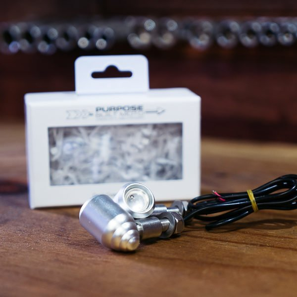 Beehive LED lights mini tun signal