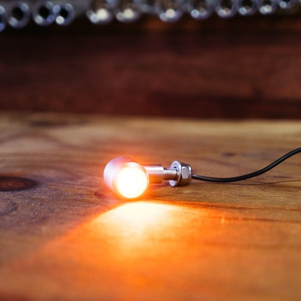Cafe Racer Turn signal LED