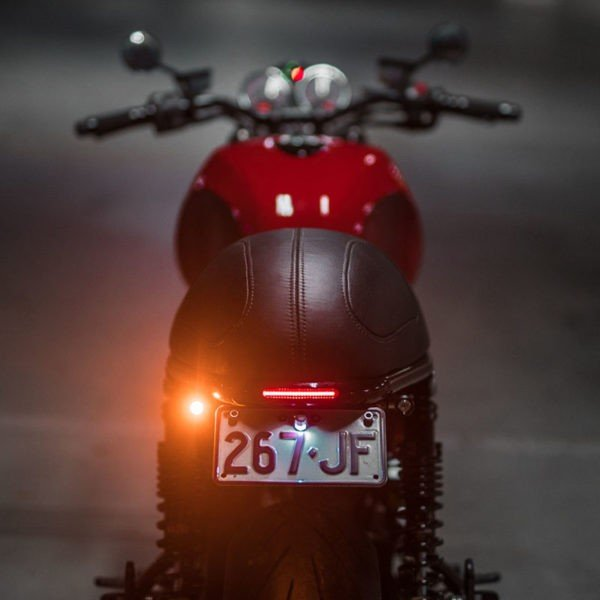 Ducati LED Blinkers Turn Indicators