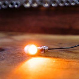 V2 Hollow Tip LED Indicator Natural
