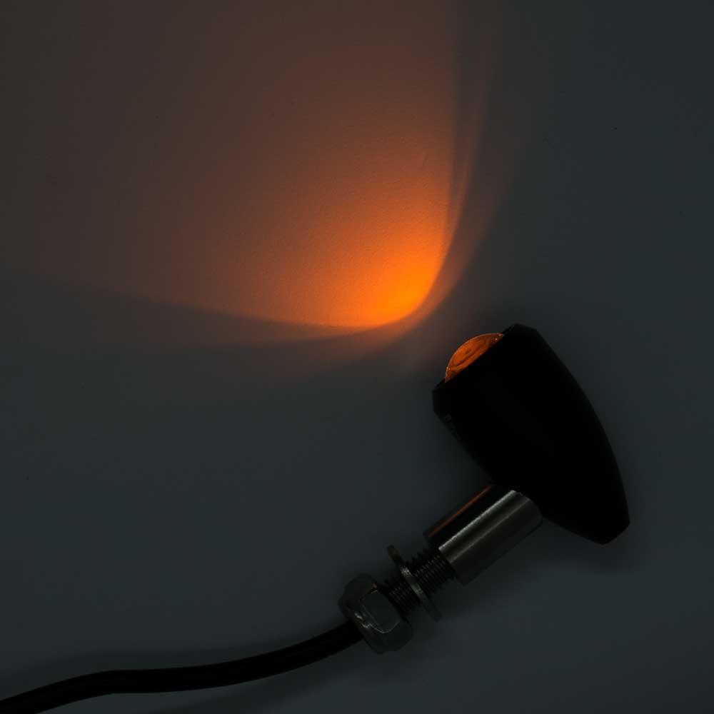 Motorcycle LED Blinker Orange