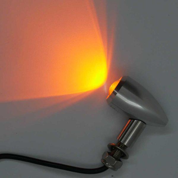 LED Indicator Orange