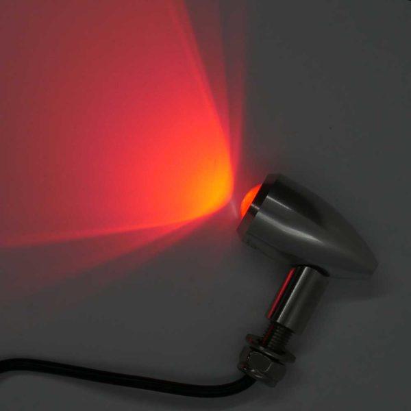 LED Indicator Red