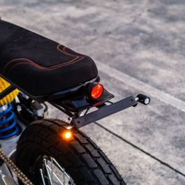 Indicators for Motorcycle