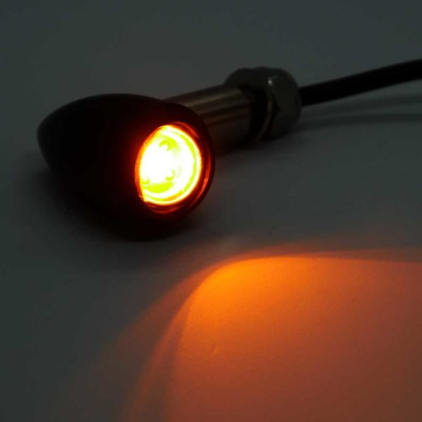 Bright LED Motorcycle Indicators