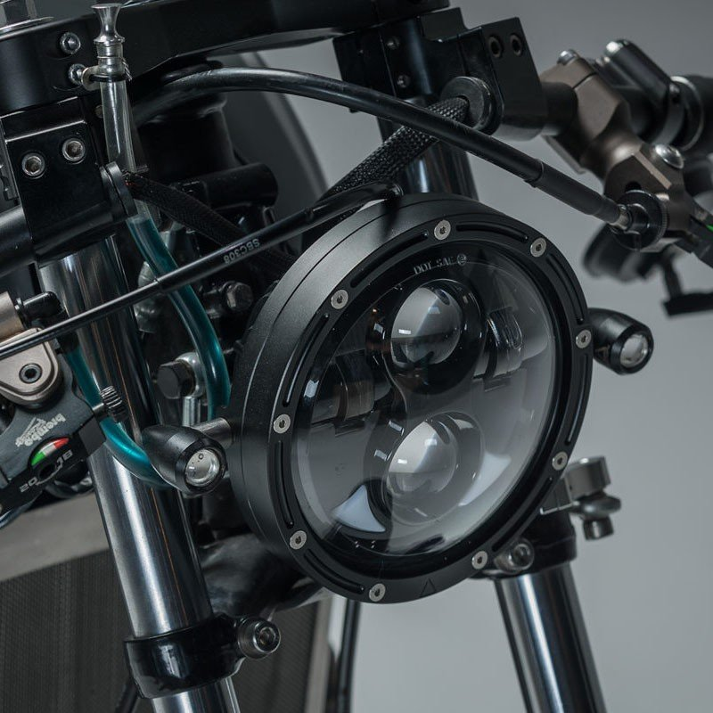 Motorcycle LED Headlights