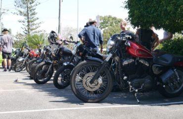 Gold Coast Bike Show