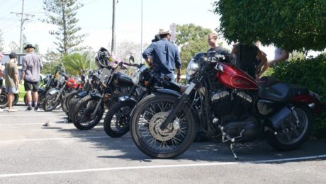 Gold Coast Bike Show