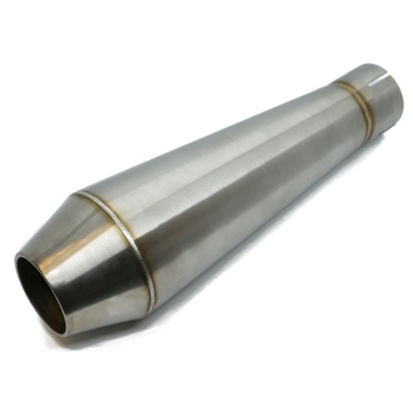 51mm Custom Motorcycle Muffler