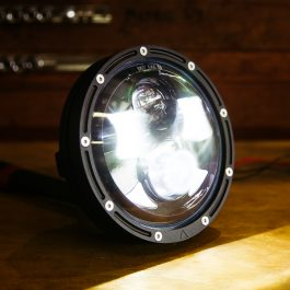 Flashpoint LED Headlight 5.75""