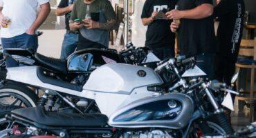 Custom Motorcycle Gold Coast
