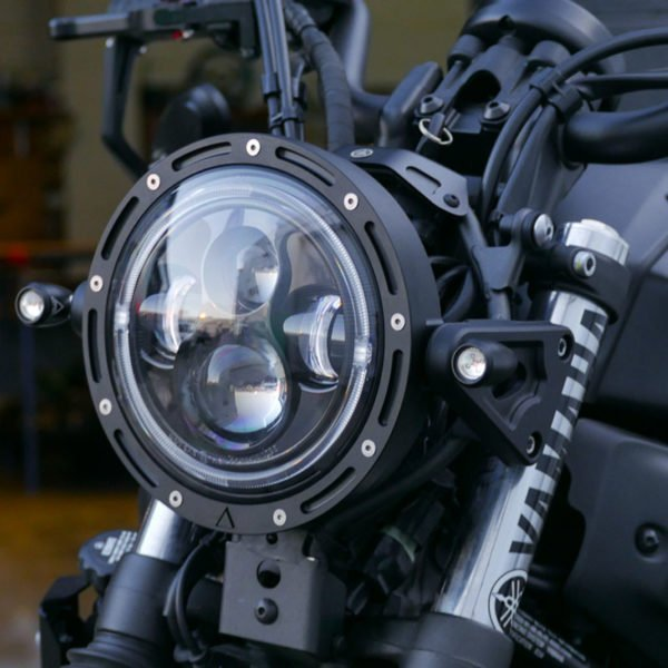 Yamaha XSR700 LED Headlight