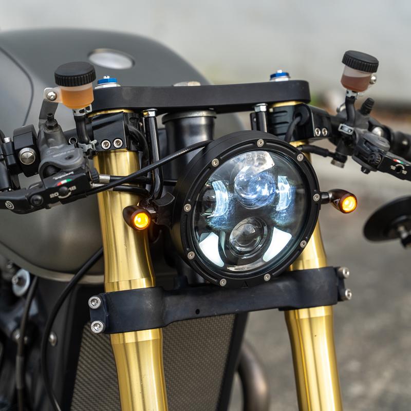 Yamaha XSR700 LED Headlight