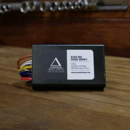 Black Box V2- Lighting Control Module