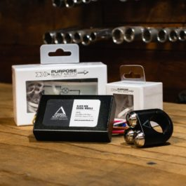 handlebar kit flasher relay auto cancel
