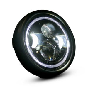 7 Inch Motorcycle Classic LED Headlight