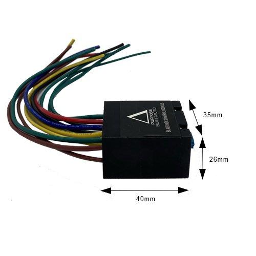 Black Box Control Relay Mini