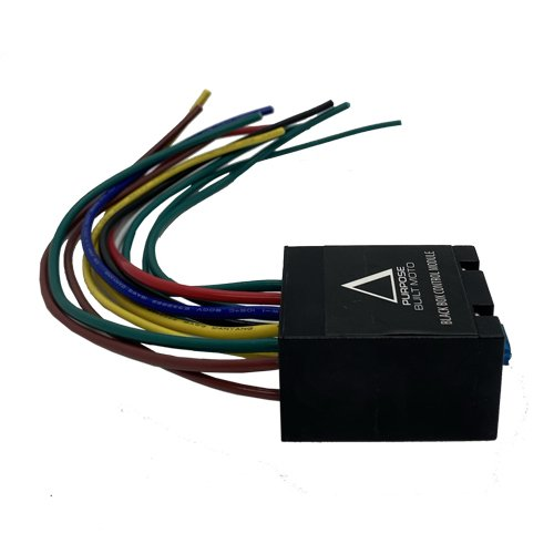Motorcycle Control Relay Unit
