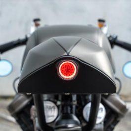 Bright Motorcycle Brake Tail Light