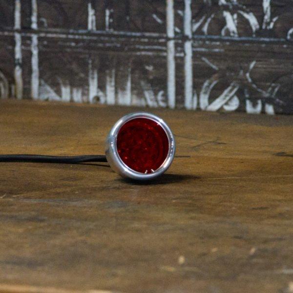 Mini brake light LED chopper bobber hotrod