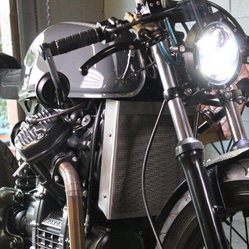 Motorcycle Lighting Kit