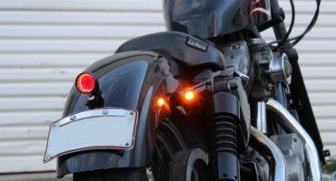 brake turn tail light 3 in 1 LED