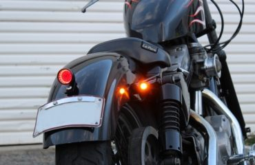brake turn tail light 3 in 1 LED