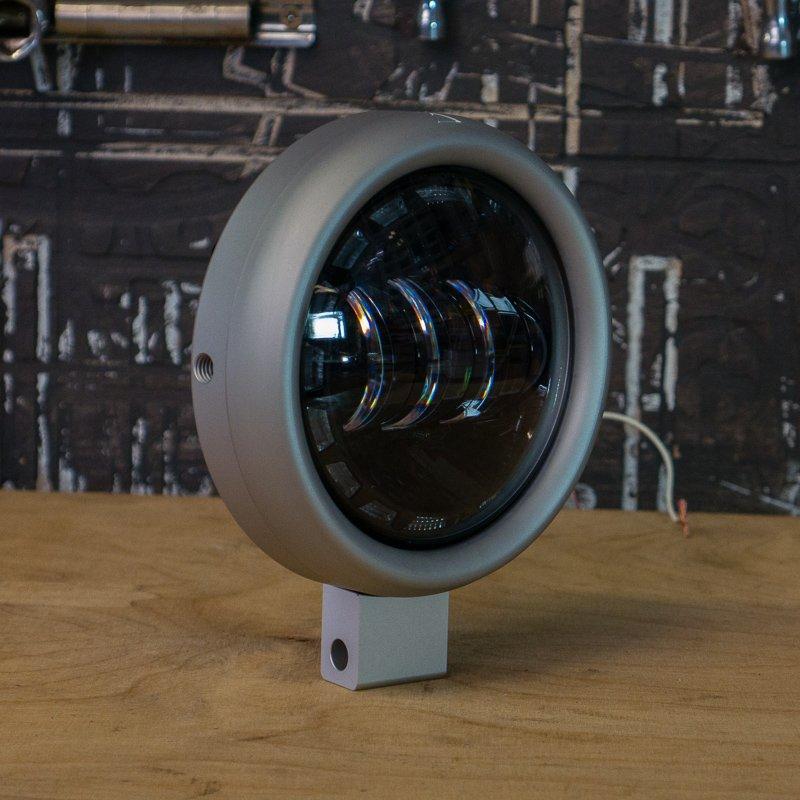 4.5 inch LED headlight motorcycle