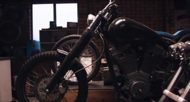 Brad Miller Chopper movie documentary