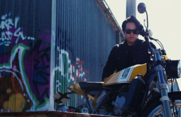 custom motorcycle documentary film handcrafted