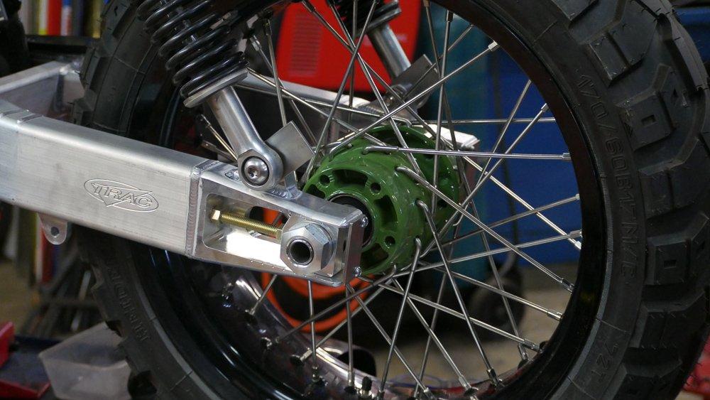 cutsom motorcycles australia