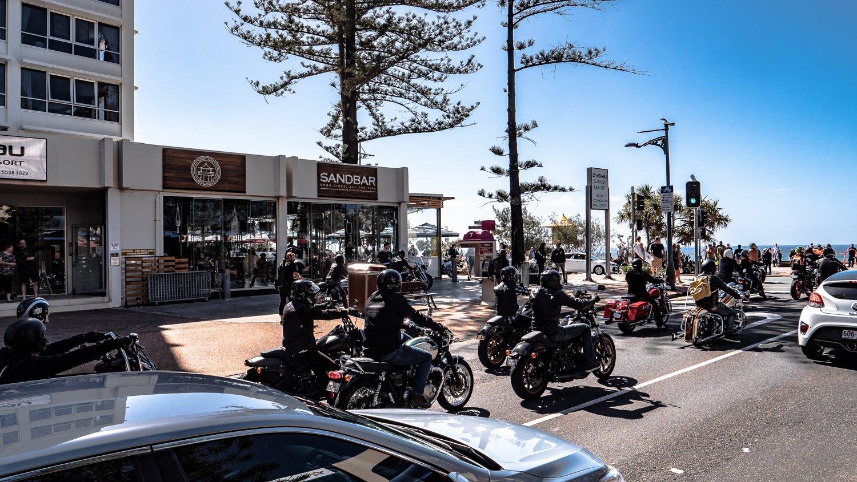 gold coast custom motorcycle event motosocial