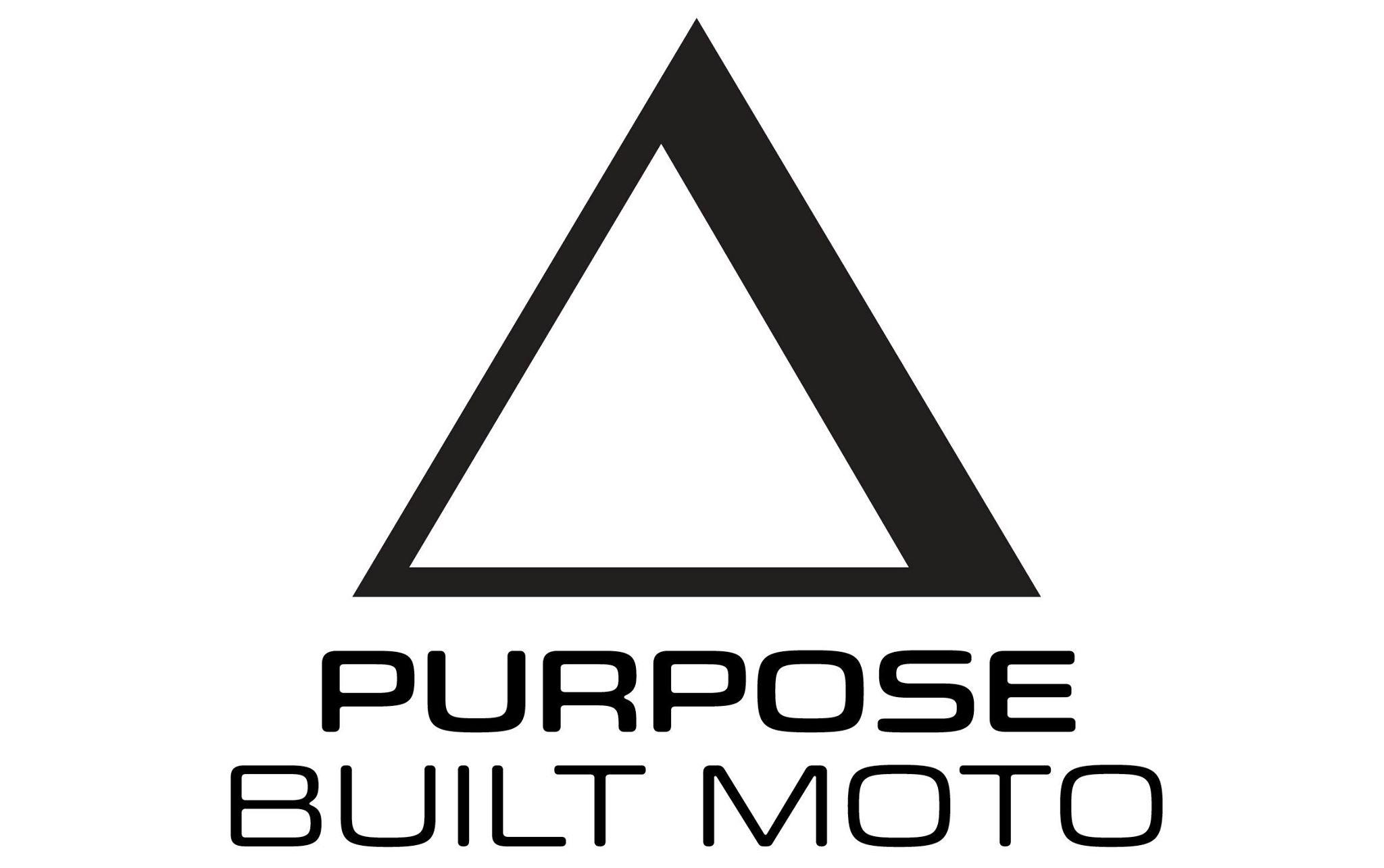 Purpose Built Moto