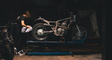 motorcycle builder on the gold coast