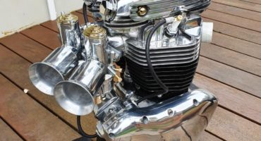 how to rebuild a motorcycle engine