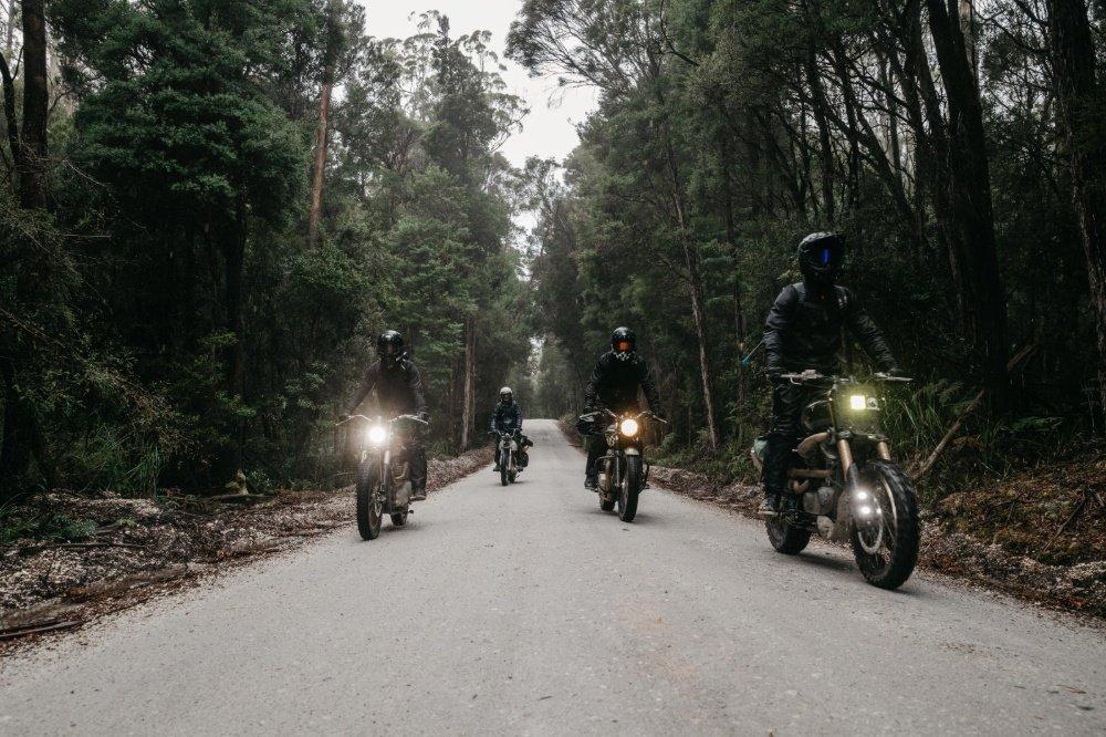 wide of the mark adventure bikes