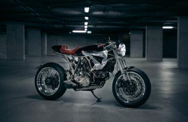 Ducati GT1000 signature series