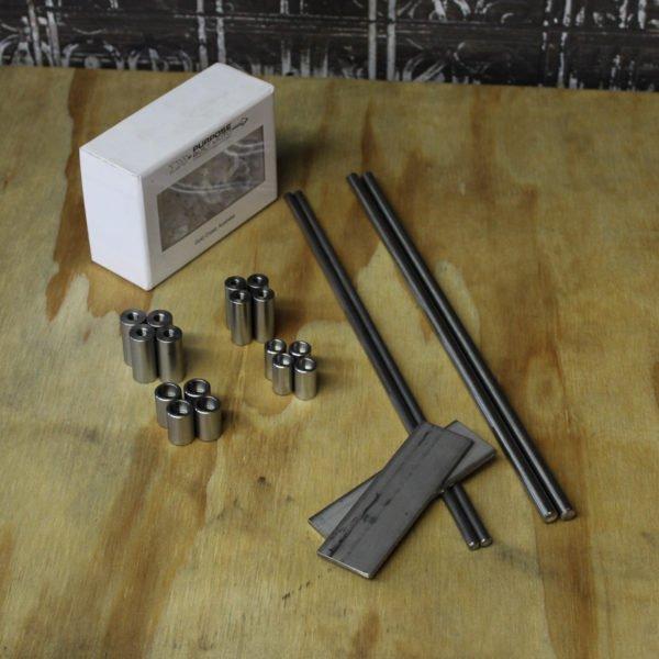 front fender kit universal