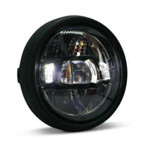 Classic Style LED Motorcycle Headlight