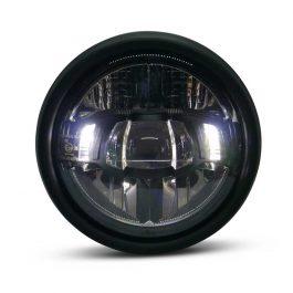 Classic Style Motorcycle Headlight