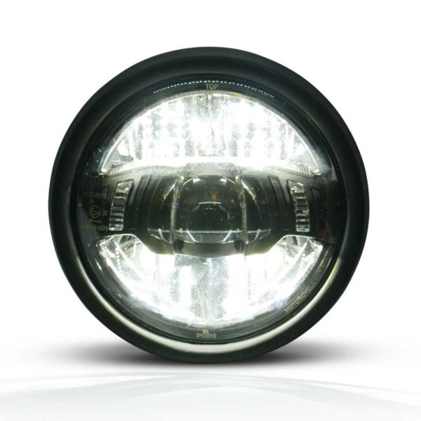 Classic Style Motorcycle Headlight 5'75