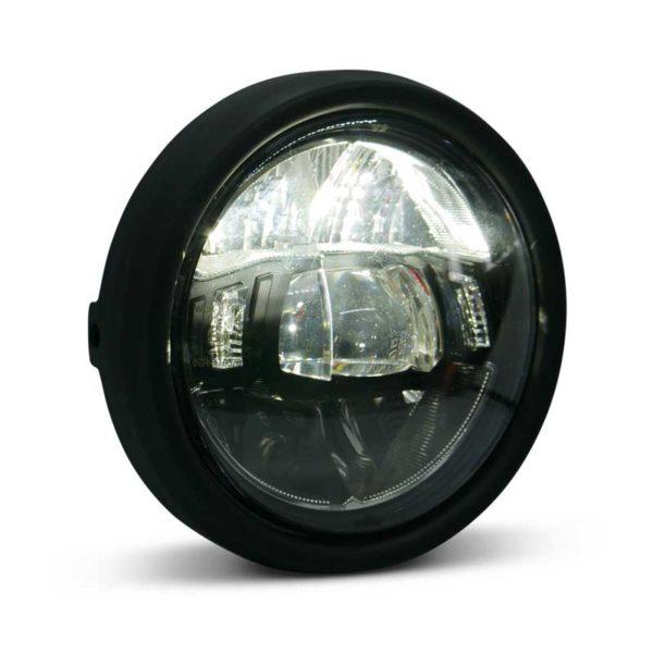 Classic Style Motorcycle Premium LED Headlight