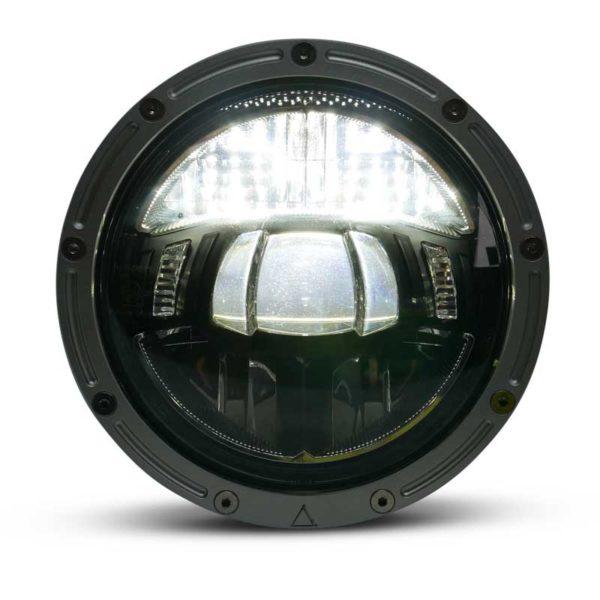 High Intensity Premium Motorcycle Headlight