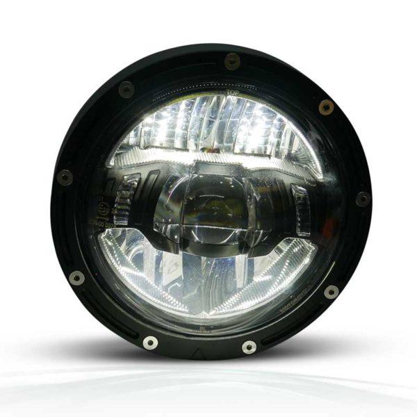 LED Black Premium Headlight 5'75