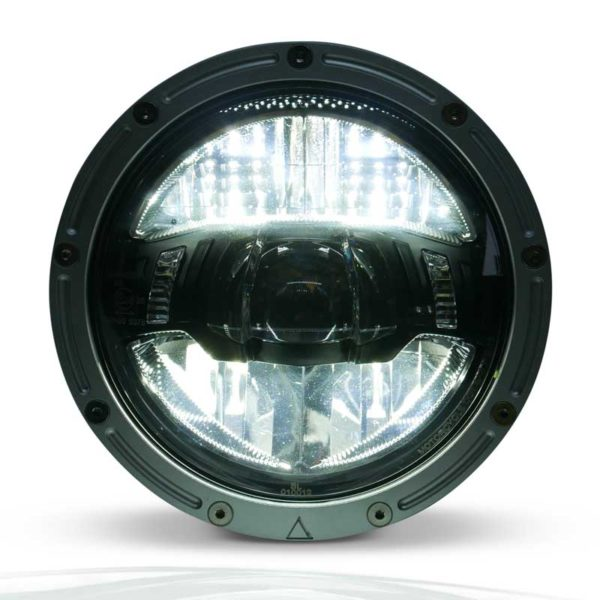 Super Bright Headlight for Motorcycle
