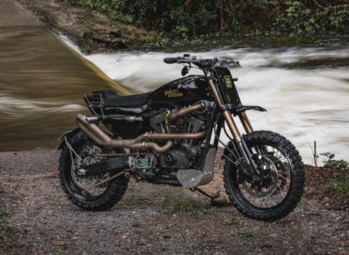 Harley-Sportster-1200