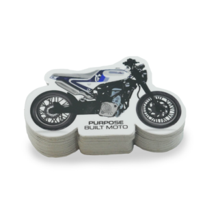 Husqvarna Sticker Pack