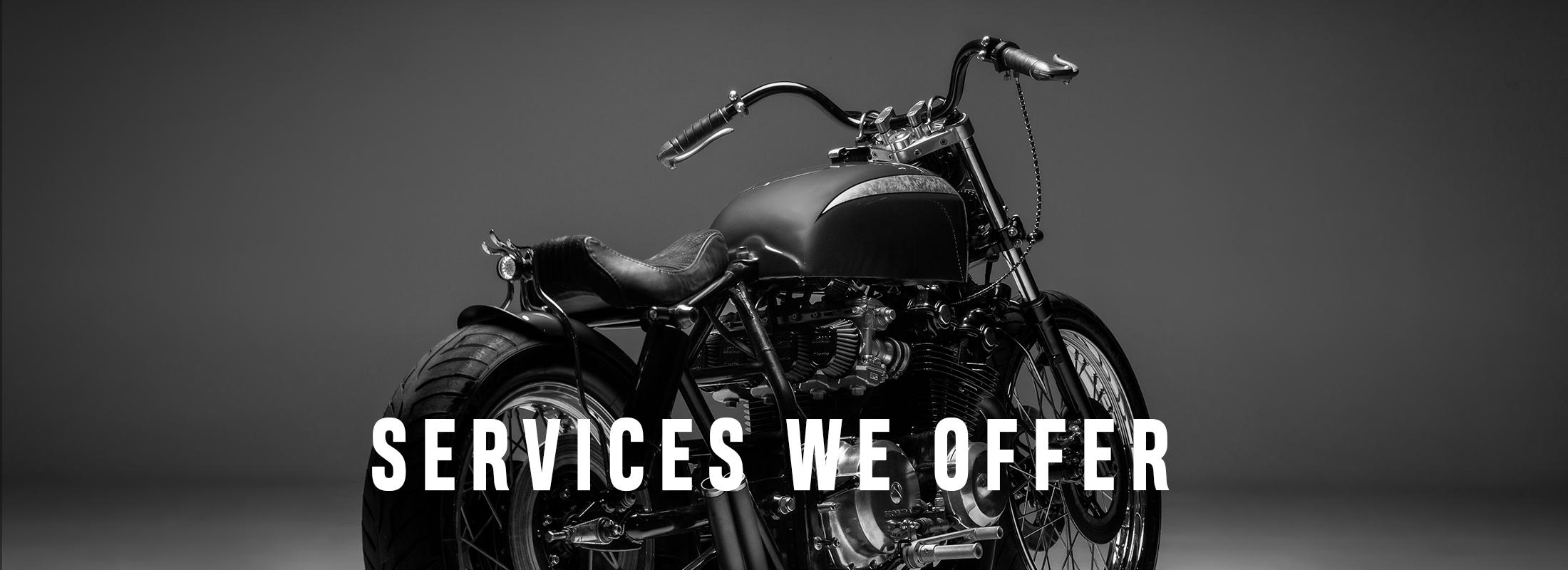 Purpose Built Moto Services