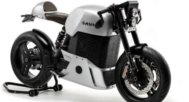 Savic Electrical Bike